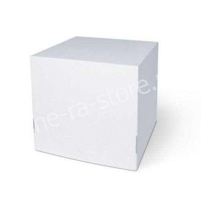 Коробка для торта усиленная 30/30/30 см