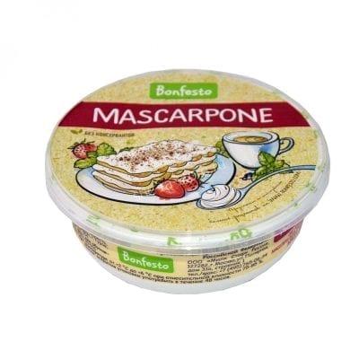 маскарпоне Bonfesto