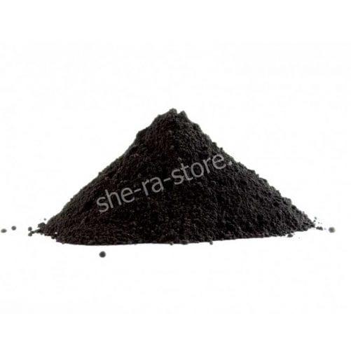 Краситель черный (угольный)