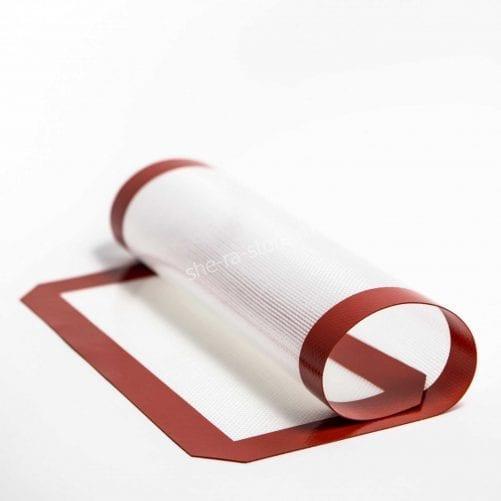 Силиконовый коврик армированный (40см х 60см)