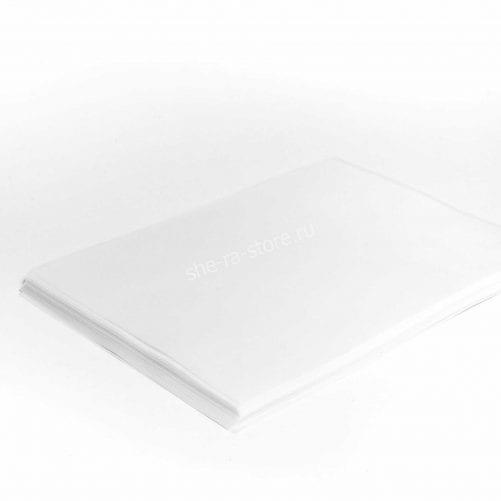 Вафельная бумага тонкая 0,3 мм