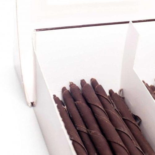 "Шоколадные палочки темные ""Rubens dark"""