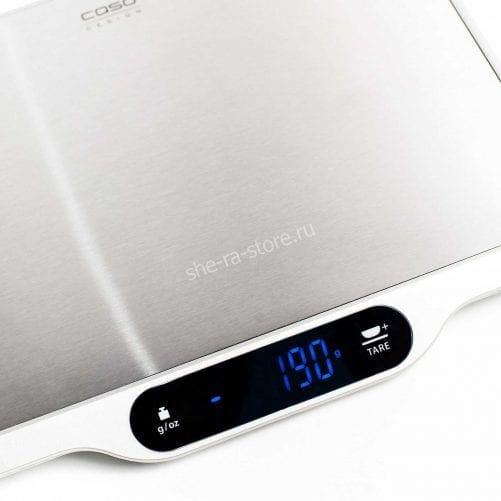 Весы кухонные Caso L15