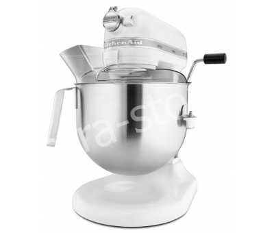 Профессионалный миксер KitchenAid HEAVY DUTY 6.9
