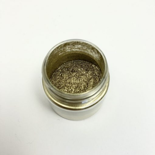 Кандурин плотный золотой