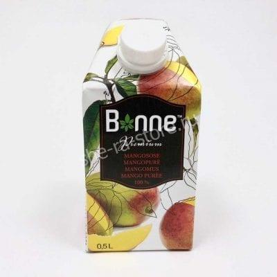 "Пюре манго ""Bonne Premium"""