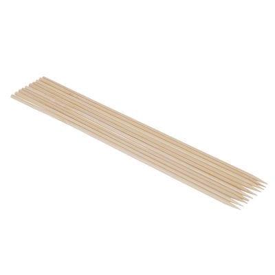 Шпажки бамбуковые (шампуры)
