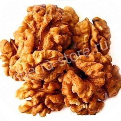 Грецкий орех (очищенный) 100г