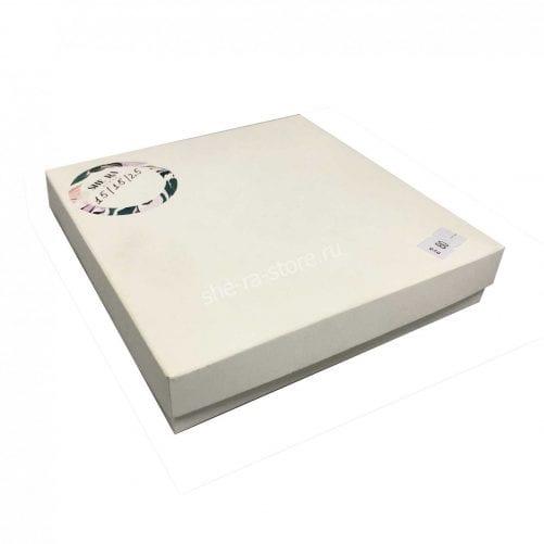 Коробка для конфет и пряников с крышкой