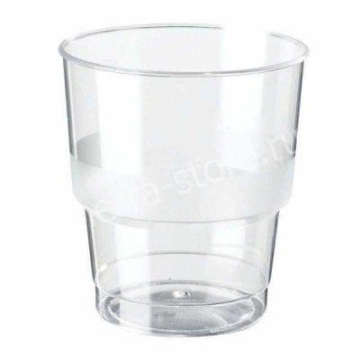 Креманка для трайфла (фуршетный пластик) 220 мл