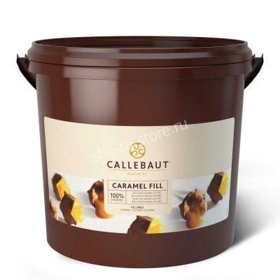 Готовая карамель Callebaut