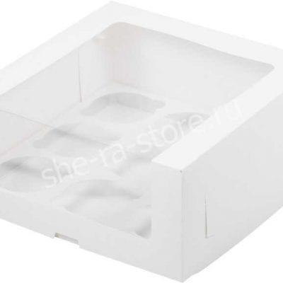 коробка для муссовых тортов