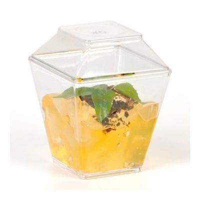 Креманка для трайфла (Фуршетный пластик) 130мл