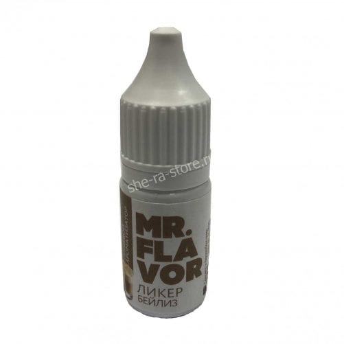 Пищевой ароматизатор mr Flavor Бейлиз 10мл