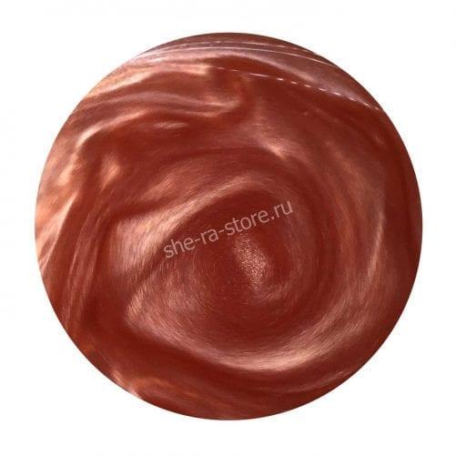 Кандурин красный Клубника (пищевой глиттер)