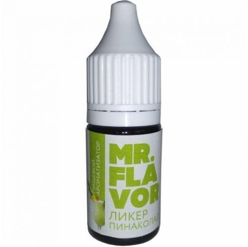 Пищевой ароматизатор mr Flavor Пинаколада 10мл