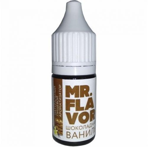 Пищевой ароматизатор mr Flavor Шоколадная ваниль 10мл