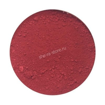 Краситель для шоколада Бордовый