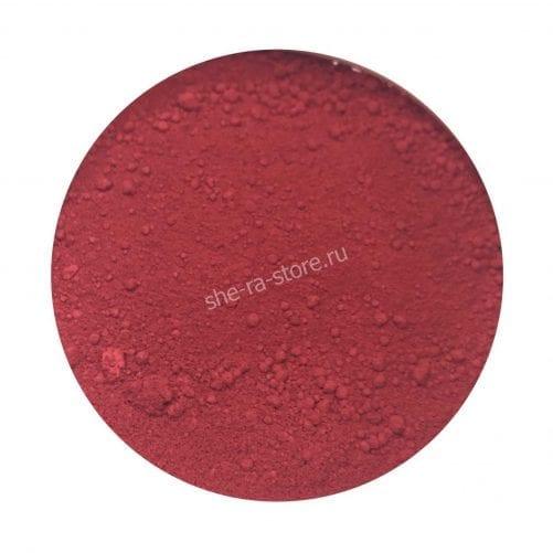 Краситель для шоколада Бордовый 20г