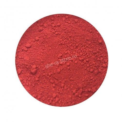 Краситель для шоколада Красный