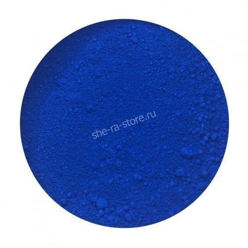 Краситель для шоколада Синий