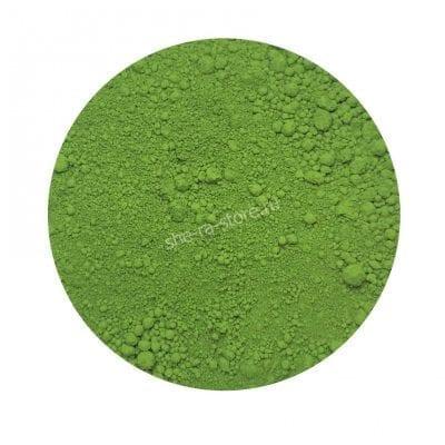 Краситель для шоколада Зелёный (Тархун) 20г