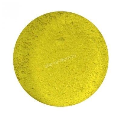 Краситель для шоколада Жёлтый 20г
