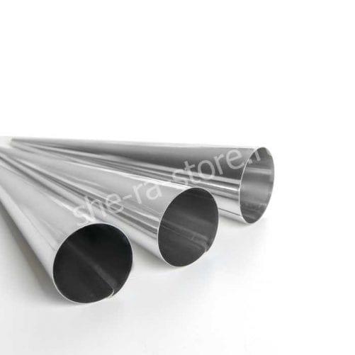 Форма для выпечки круассанов и трубочек, нержавеющая сталь