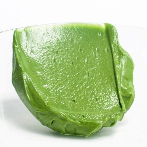 Пищевой жидкий краситель Зелёная трава