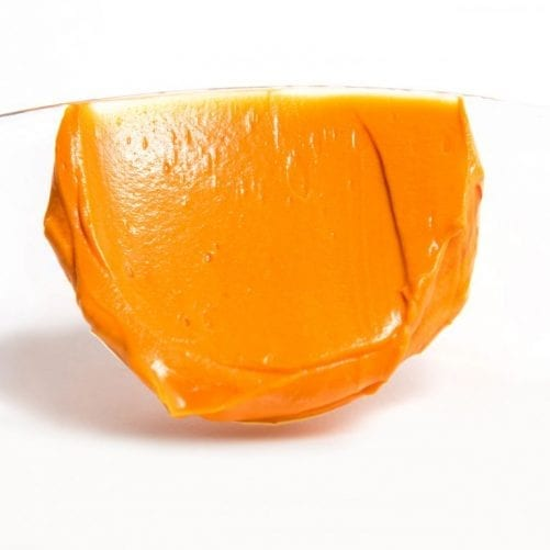 Пищевой жидкий краситель Оранжевый
