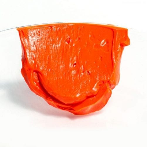 Пищевой жидкий краситель Оранжево-красный