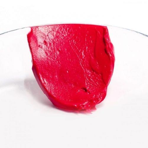 Пищевой жидкий краситель Клубничный