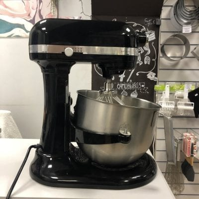 Миксер KitchenAid ARTISAN 6,9  Б/У