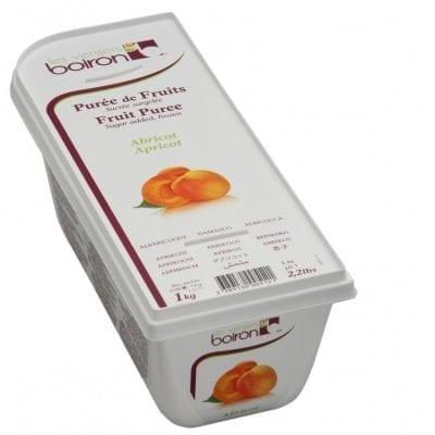 Пюре абрикос «Boiron»