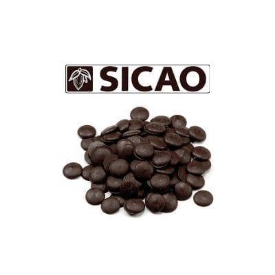 Шоколад горький SICAO 70,4 % Россия