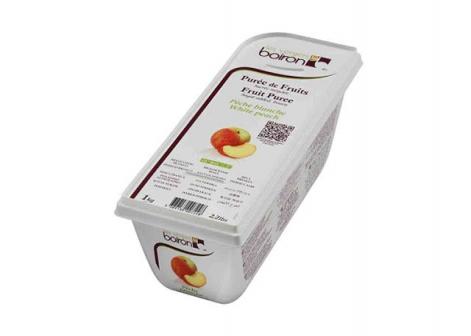Пюре белый персик «Ponthier»