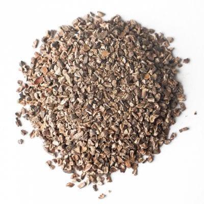 Какао-бобы дроблёные