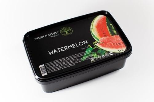 Пюре замороженное Арбуз Fresh Harvest, 1 кг