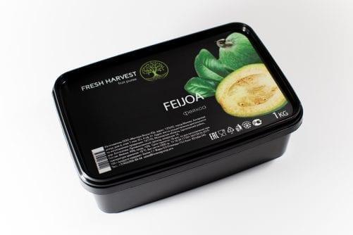 Пюре замороженное Фейхоа Fresh Harvest, 1 кг