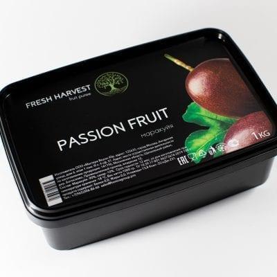Пюре замороженное Маракуйя Fresh Harvest, 1 кг