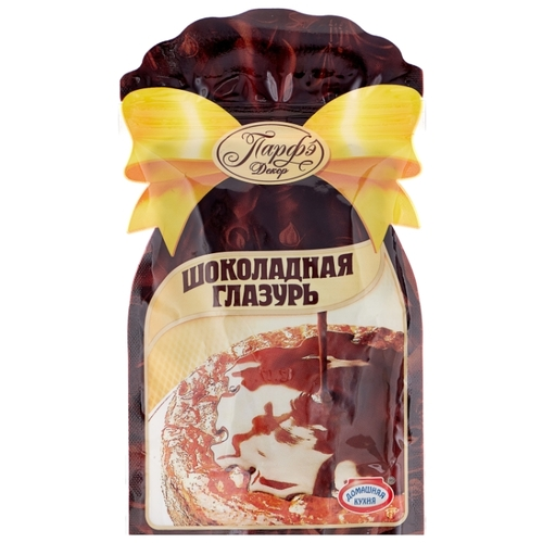 Глазурь шоколадная Парфэ, 100г