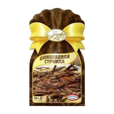 Шоколадная стружка Парфэ, 25г