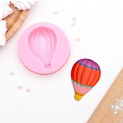 """Молд силиконовый """"Воздушный шар"""""""