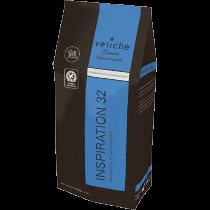 Шоколад молочный Intense 35% Veliche
