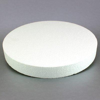 Подложка из пенопласта для торта, 30 см