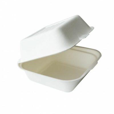 Коробка для бенто торта 150*150*80 мм